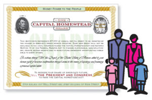 Capital Homestead Share with Family
