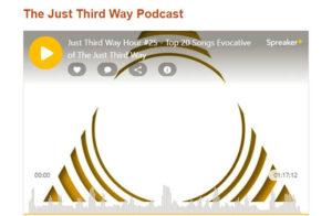 CESJ Audio Podcasts
